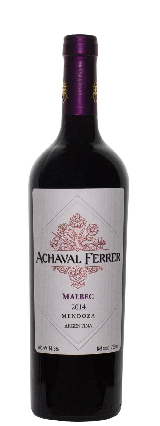 2014 Achaval Ferrer Malbec