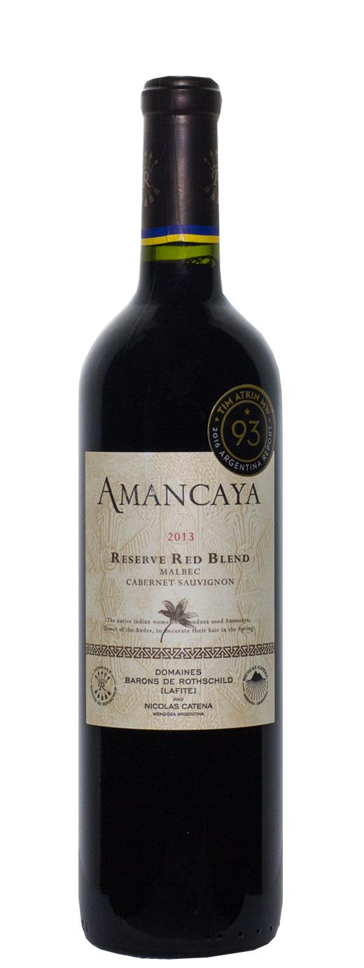 2013 Amancaya