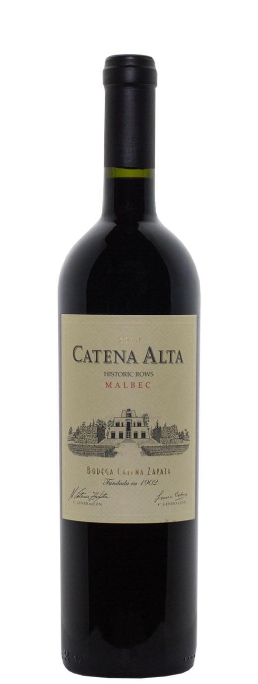 2013 Catena Alta Malbec