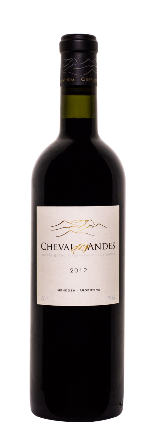 2012 Cheval des Andes