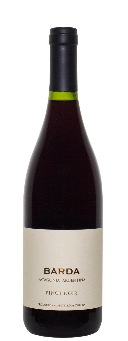 2014 Barda Pinot Noir by Chacra