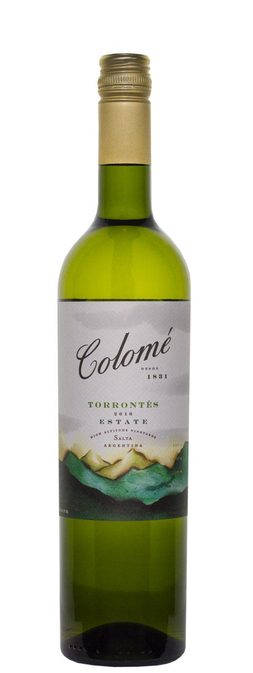 2016 Bodega Colome Torrontes