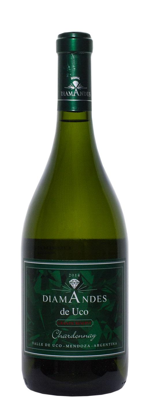 2014 DiamAndes de Uco Grande Reserve Chardonnay