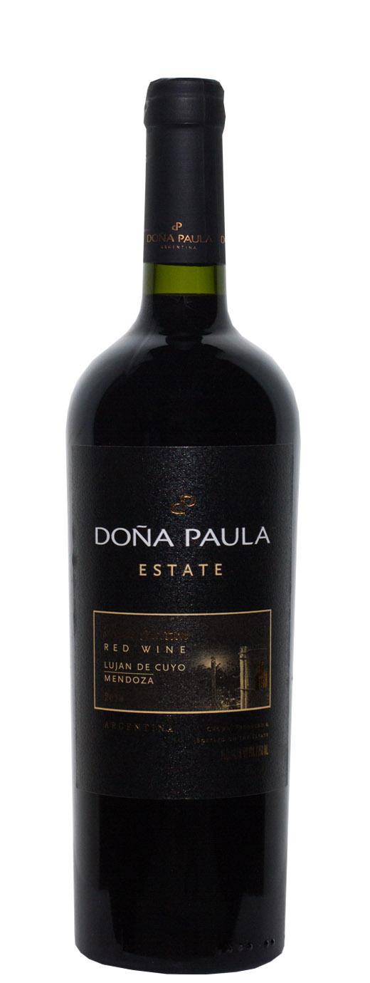 2014 Dona Paula Black Estate