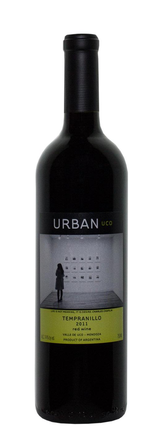 2011 O. Fournier Urban Uco Tempranillo