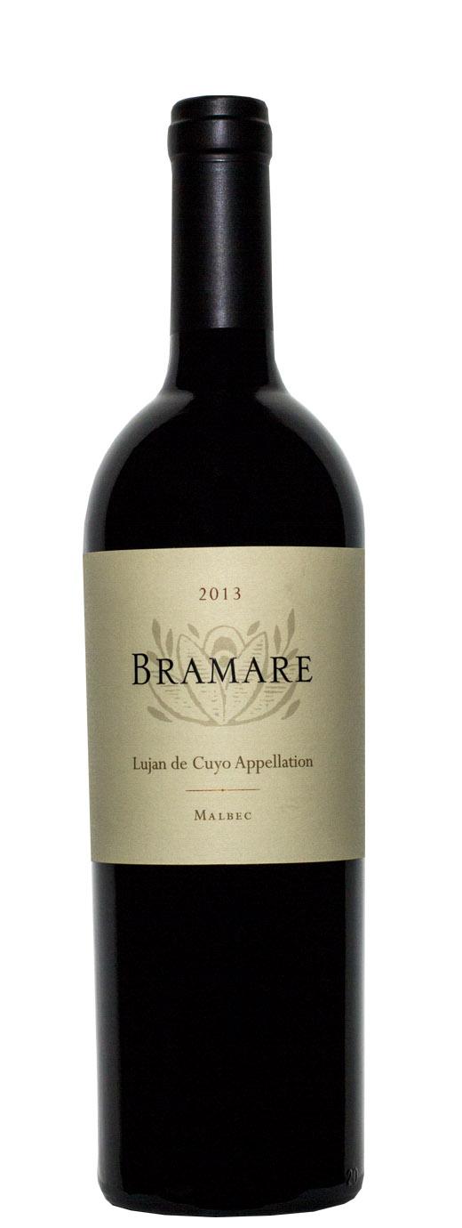 2013 Bramare Malbec