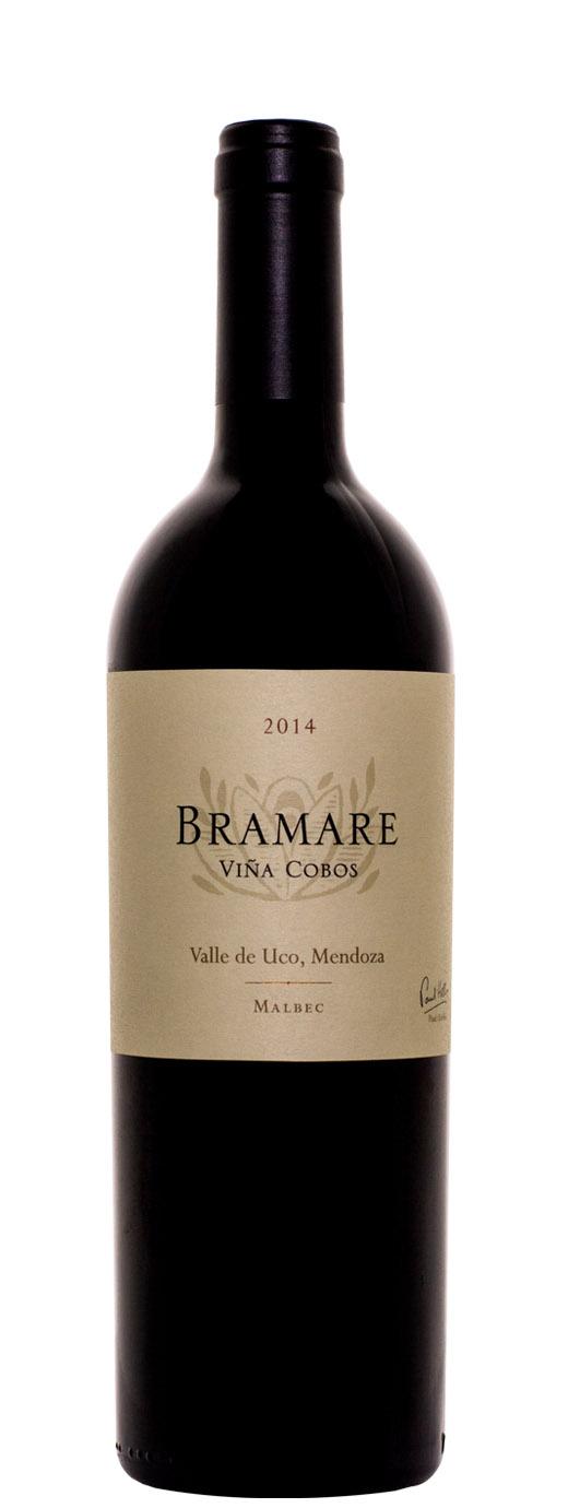 2014 Bramare Malbec
