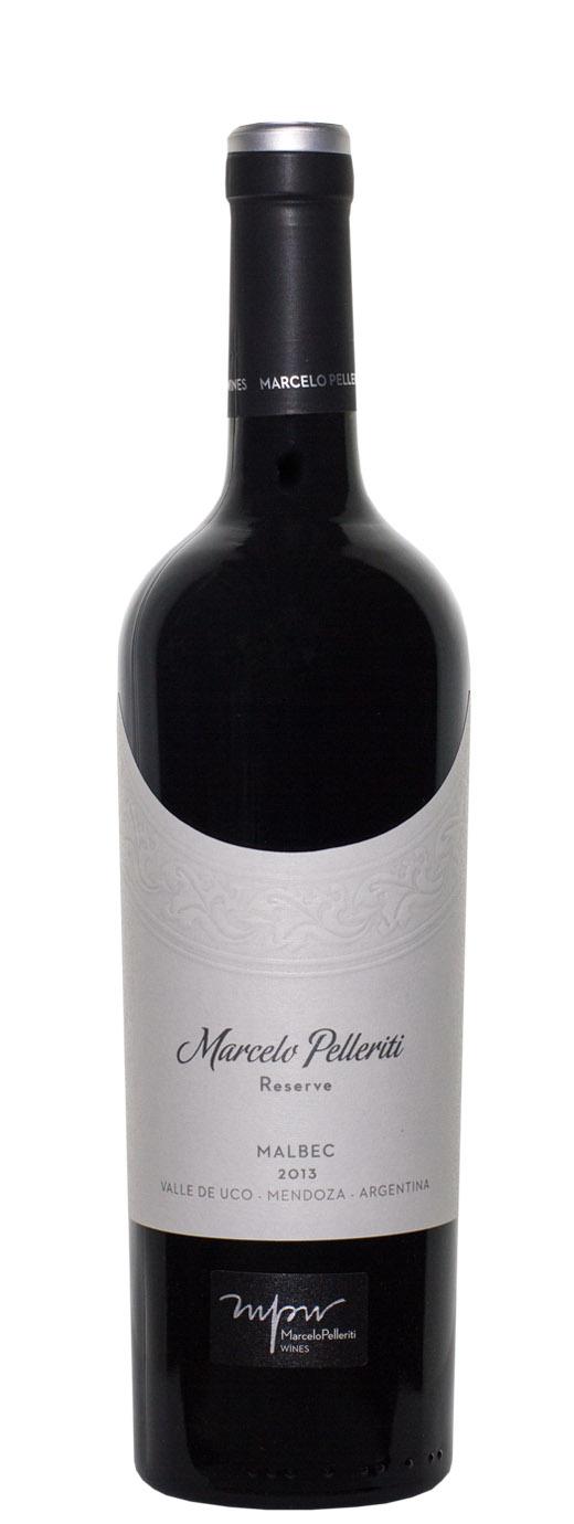 2013 Marcelo Pelleriti Reserve Malbec