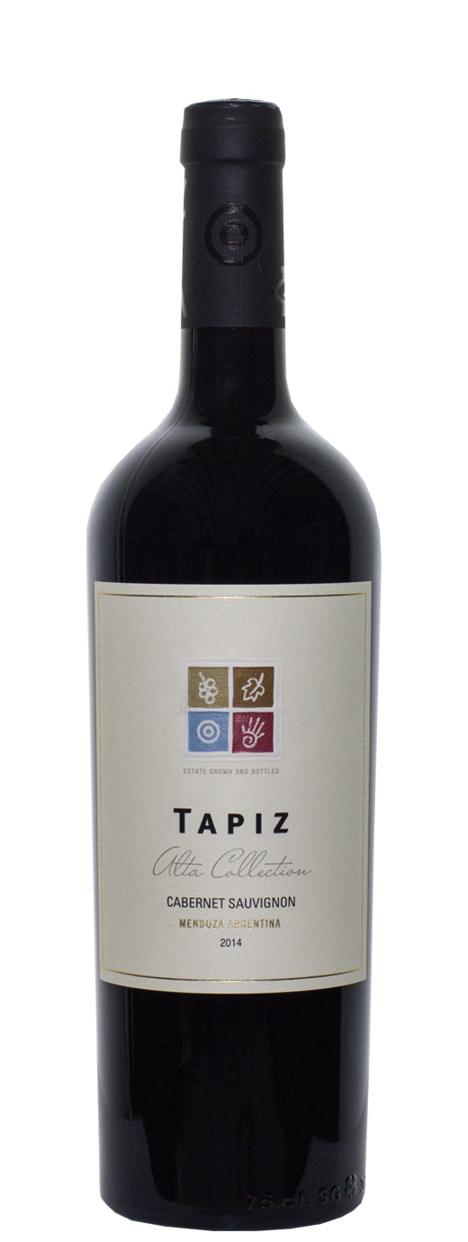 2014 Bodega Tapiz Alta Collection Cabernet Sauvignon