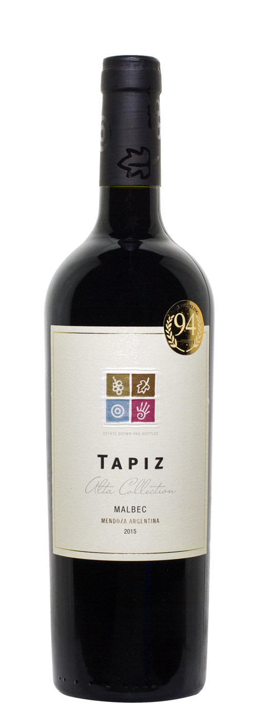2015 Tapiz Alta Collection Malbec