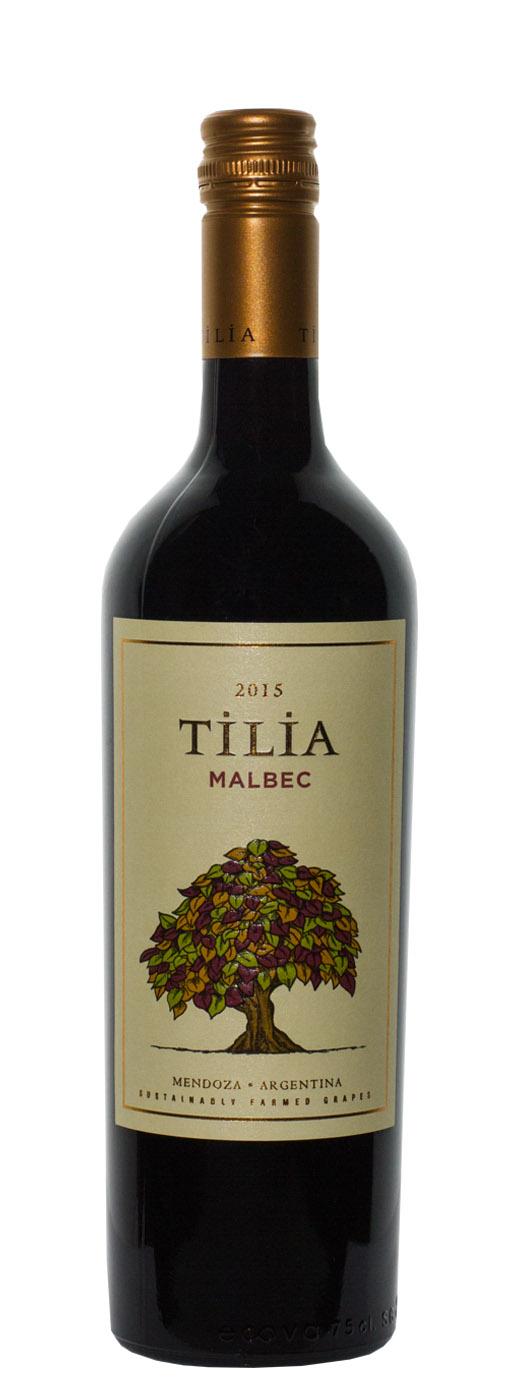2015 Tilia Malbec
