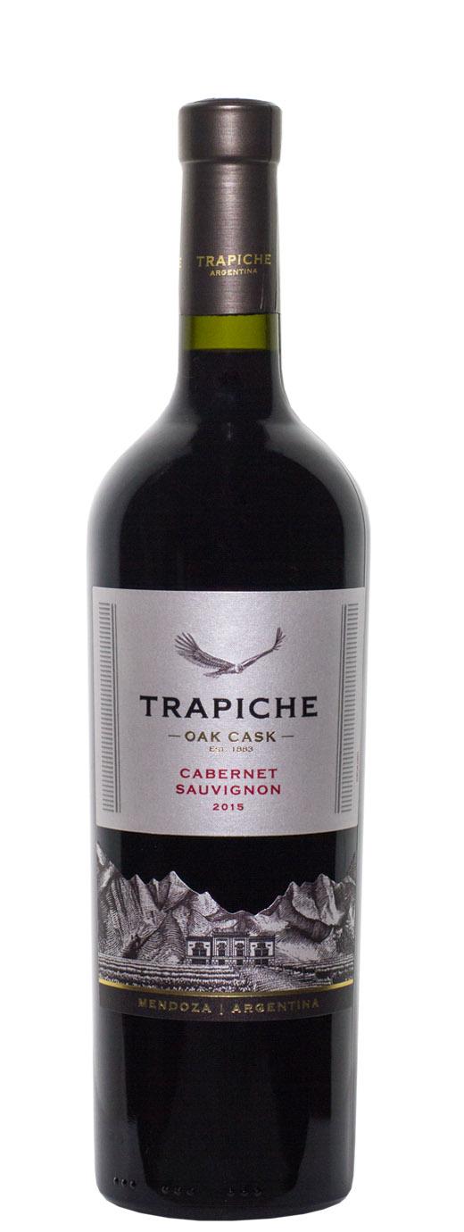 2015 Trapiche Oak Cask Cabernet Sauvignon