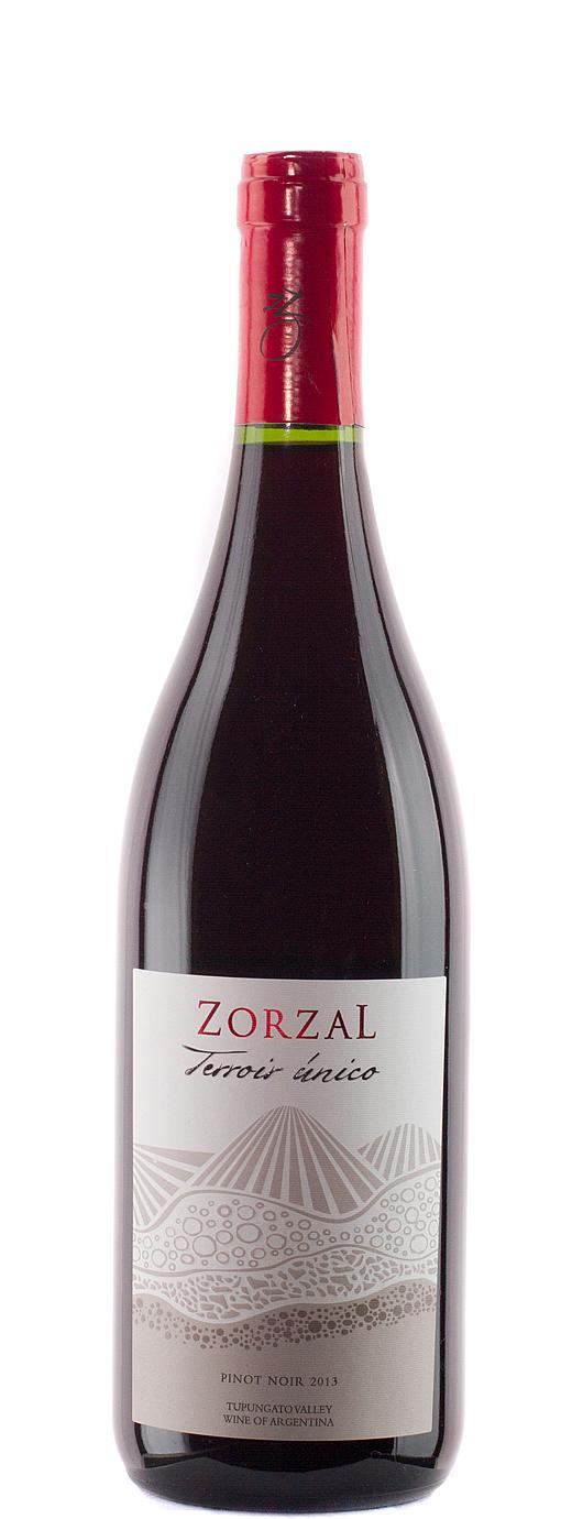 2013 Zorzal Terroir Unico Pinot Noir