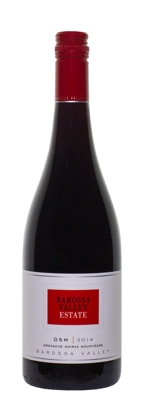 2014 Barossa Valley Estate Grenache Shiraz Mourvedre