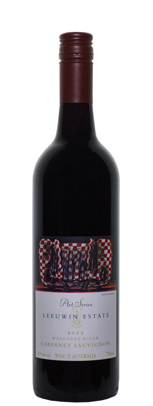 2012 Leeuwin Estate Art Series Cabernet Sauvignon