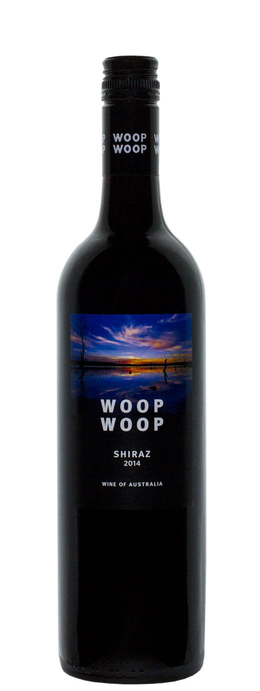 2014 Woop Woop Shiraz