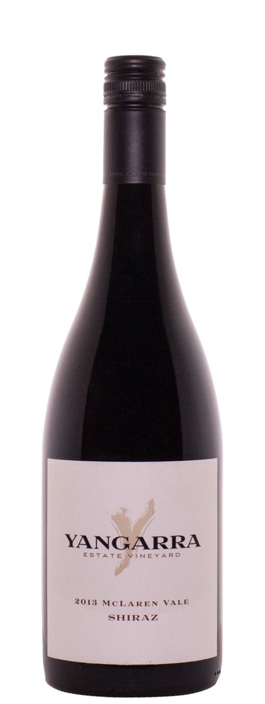 2013 Yangarra Estate Shiraz