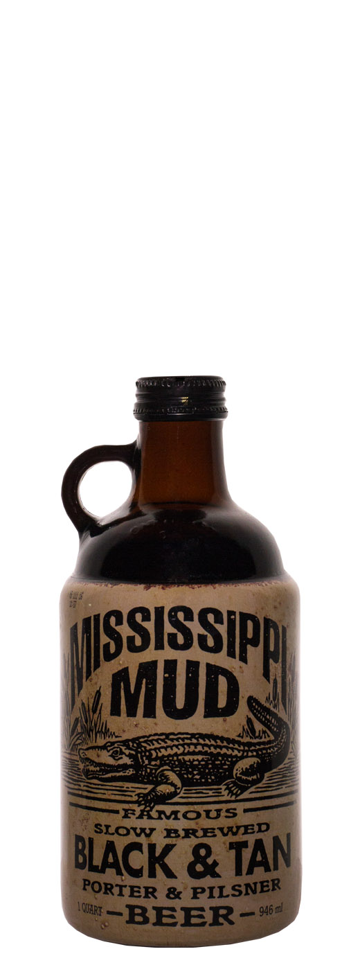 Mississippi Mud 32oz