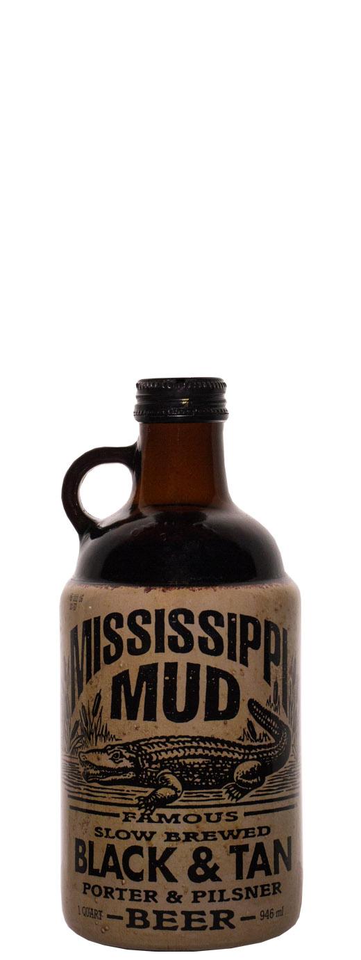 Mississippi Mud 32oz
