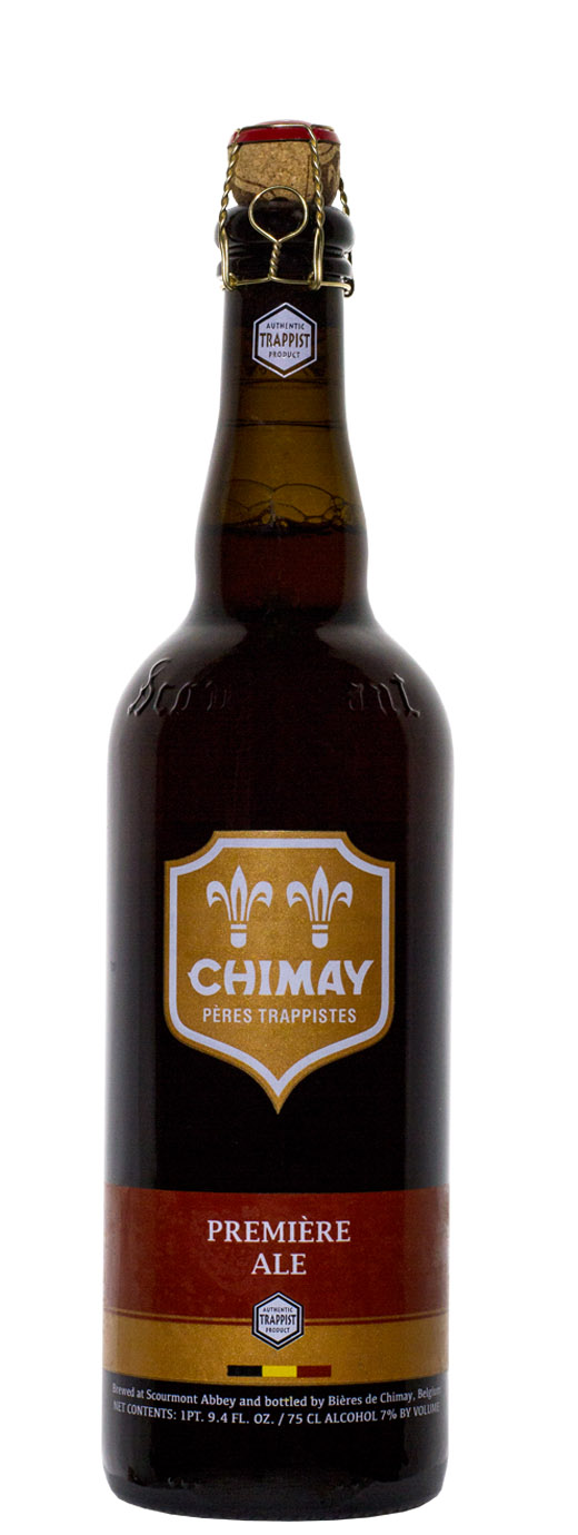 The Chimay Red Cap Premiere