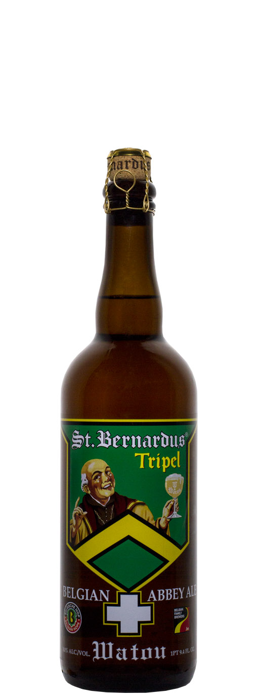 St. Bernardus Tripel Belgian Abbey Ale