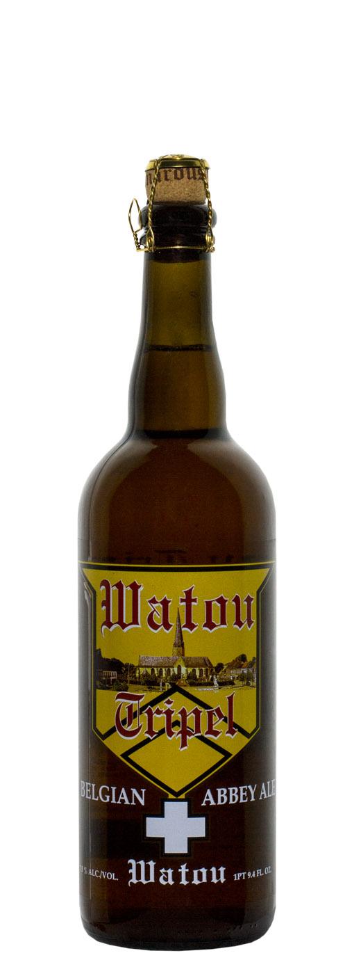 St. Bernardus Watou Tripel Belgian Abbey Ale