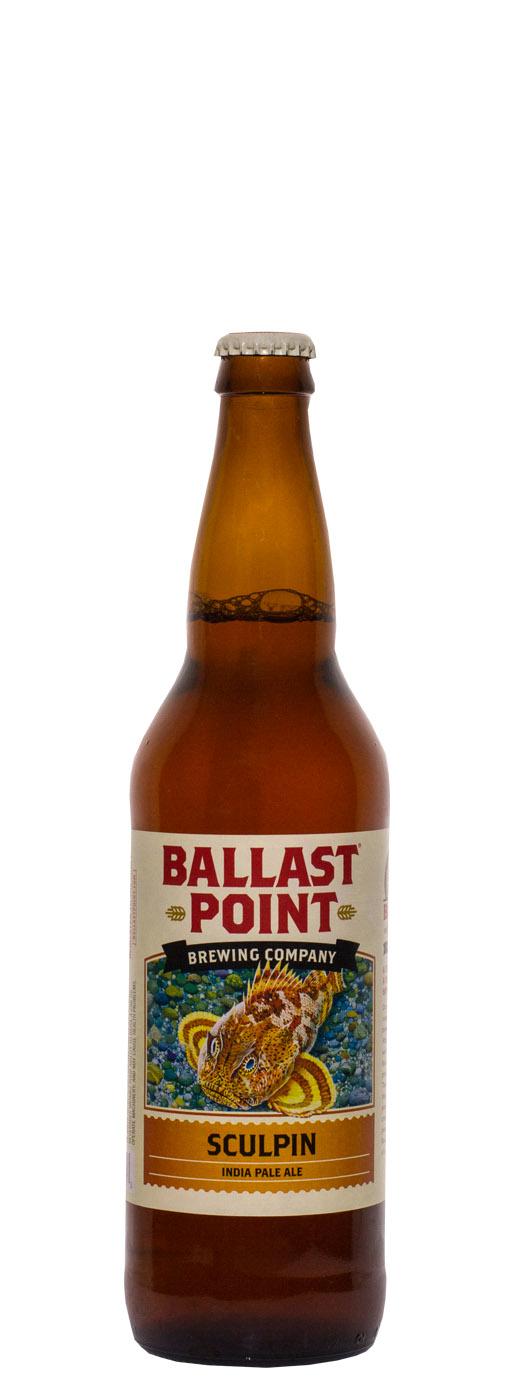 Ballast Point Sculpin India Pale Ale