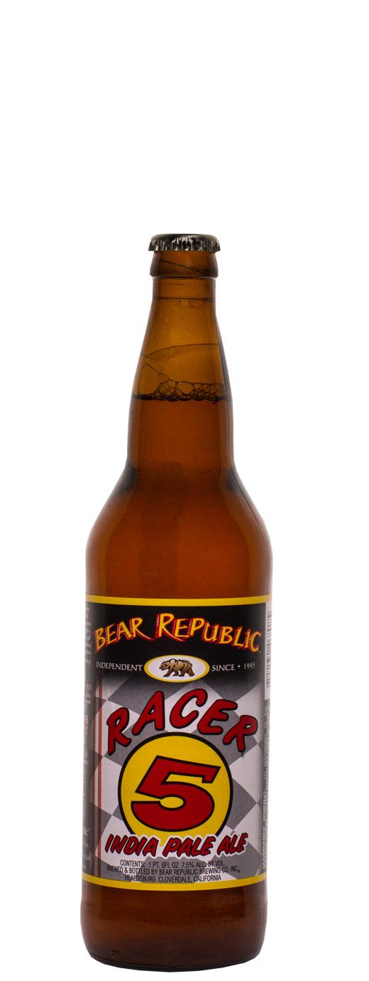 Bear Republic Racer 5 India Pale Ale