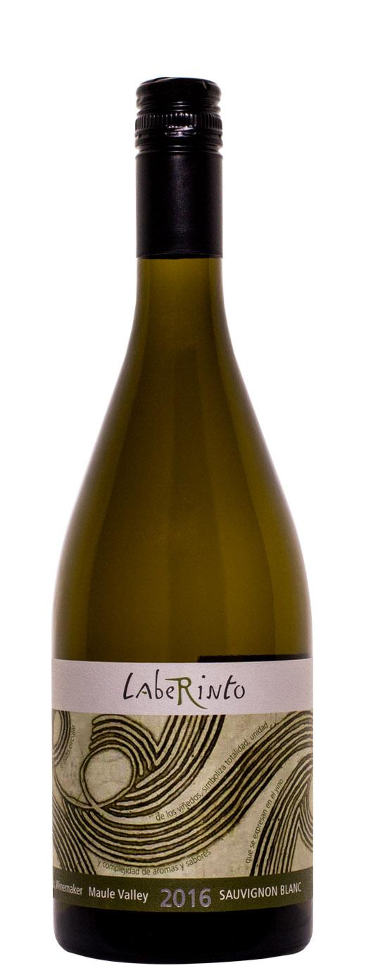 2016 Laberinto Sauvignon Blanc