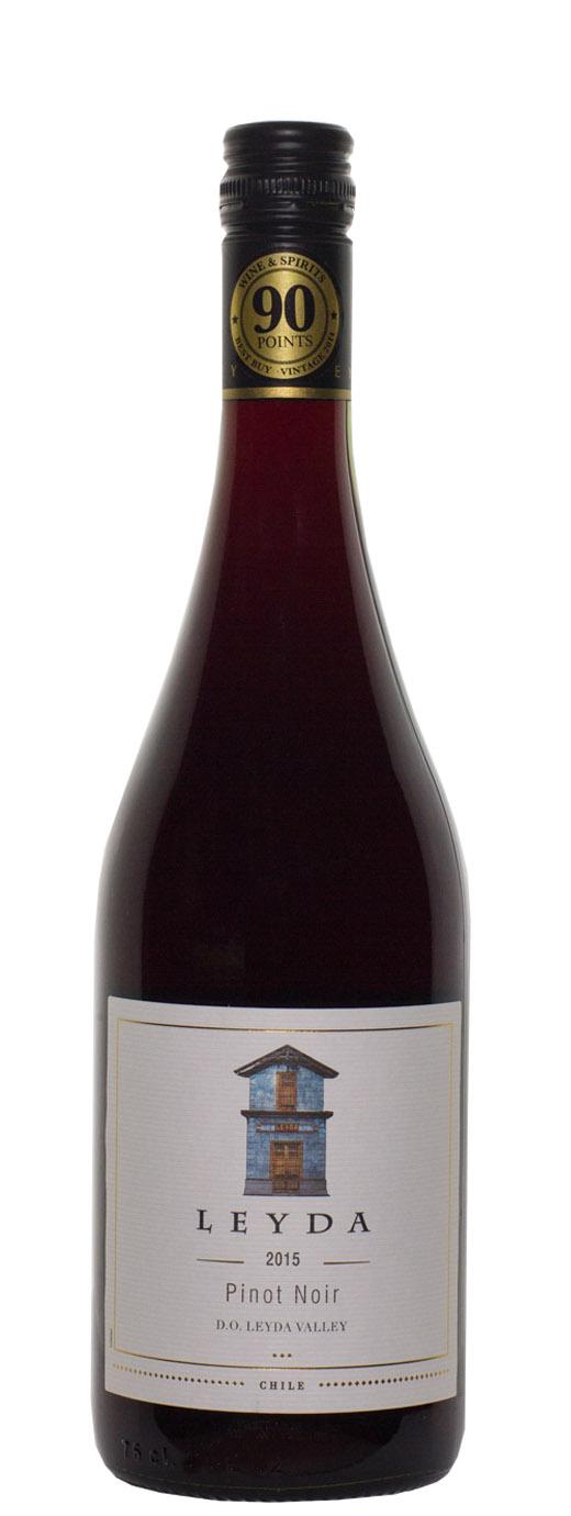 2015 Vina Leyda Pinot Noir Classic