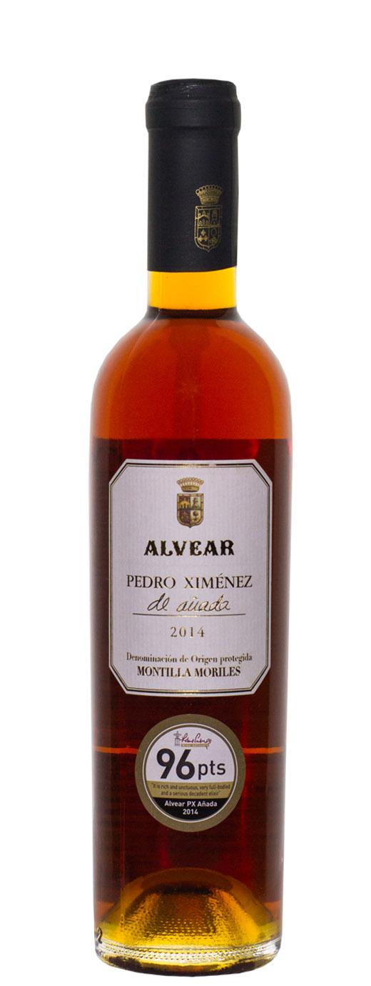 2014 Alvear Pedro Ximenez de Anada