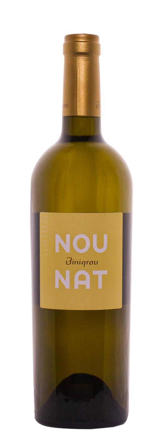 2014 Binigrau Vins i Vinyes Nounat Vi de la Terra de Mallorca