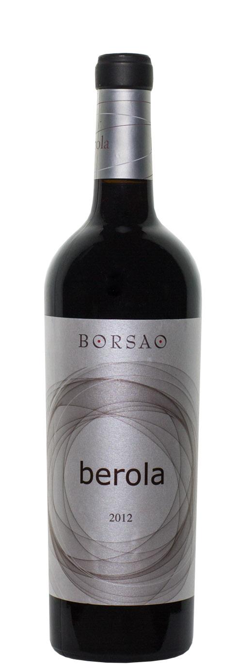 2012 Borsao Berola