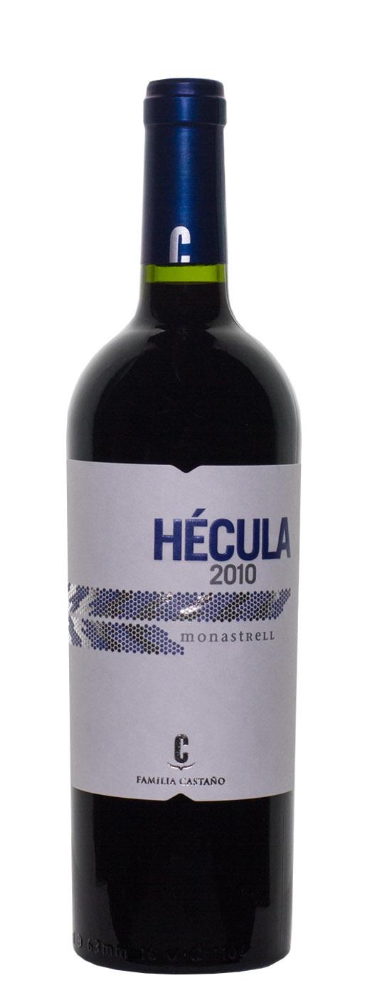 2010 Castano Hecula