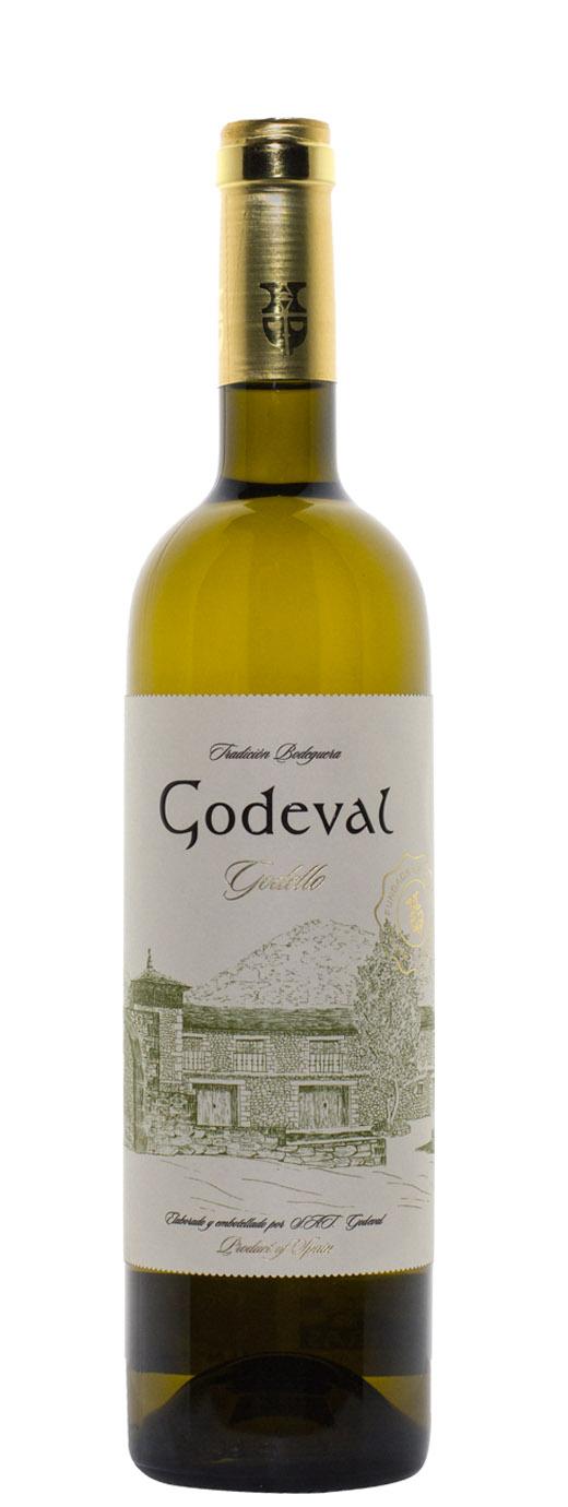 2015 Vina Godeval Godello