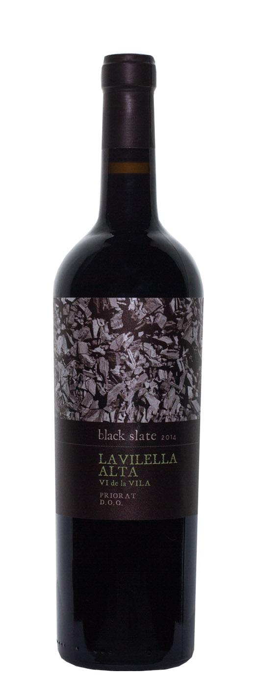 2014 Mas Alta Black Slate La Vilella Alta