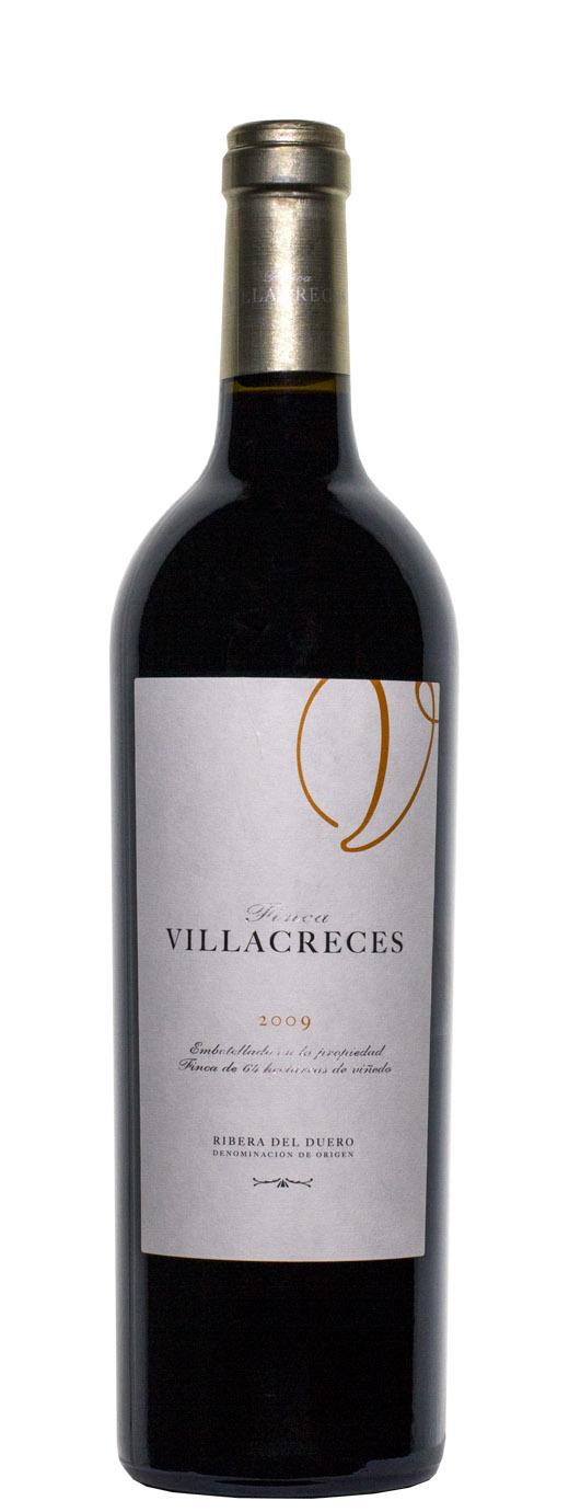 2009 Finca Villacreces