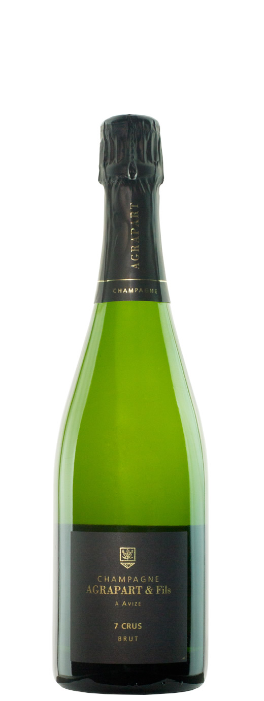 NV Agrapart 7 Crus Brut