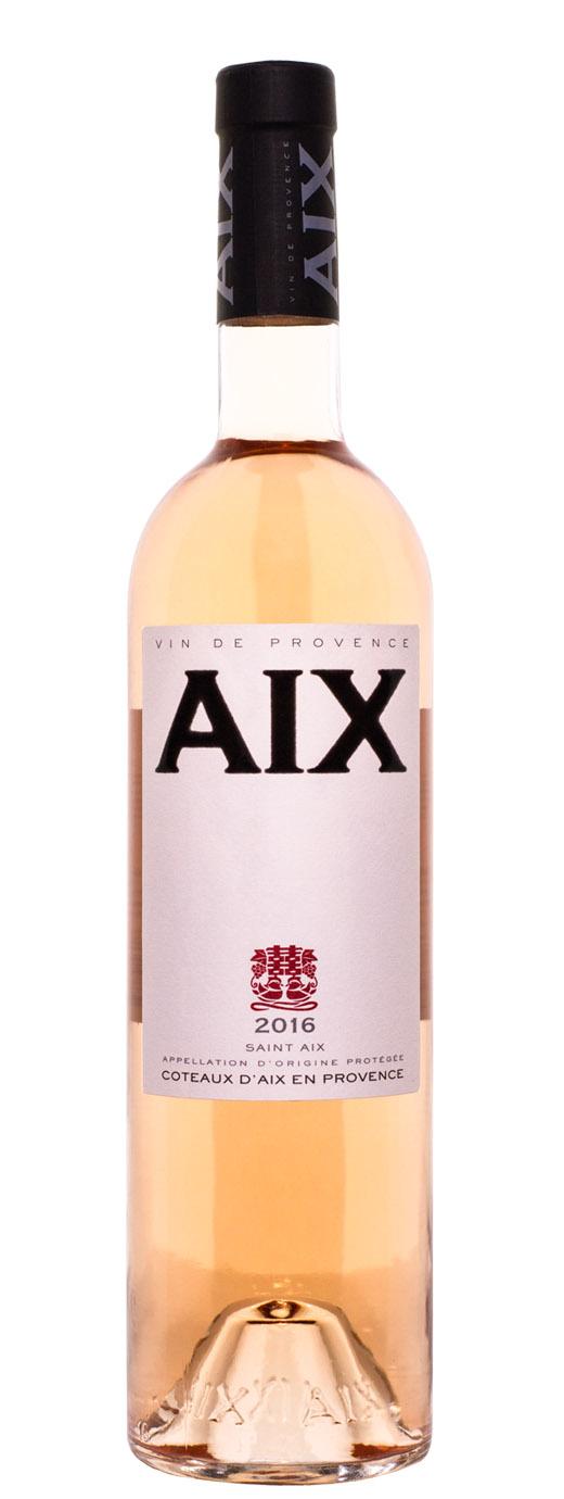 2016 St. Aix AIX Rose