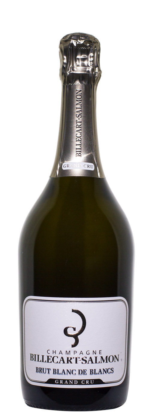 Billecart-Salmon Blanc de Blancs Brut Grand Cru