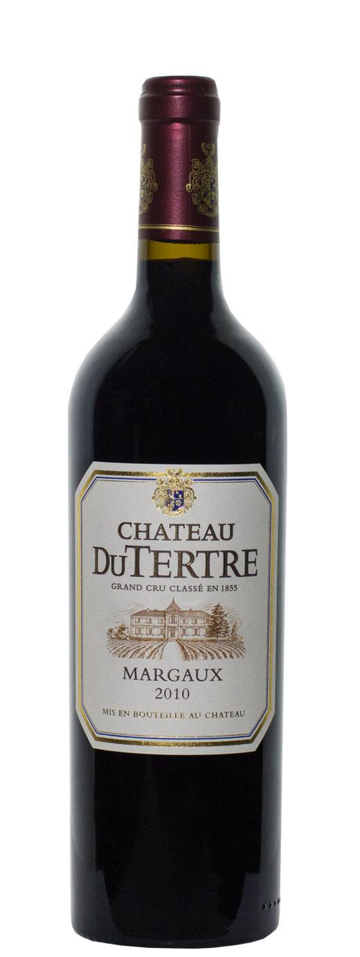 2010 Chateau Du Tertre