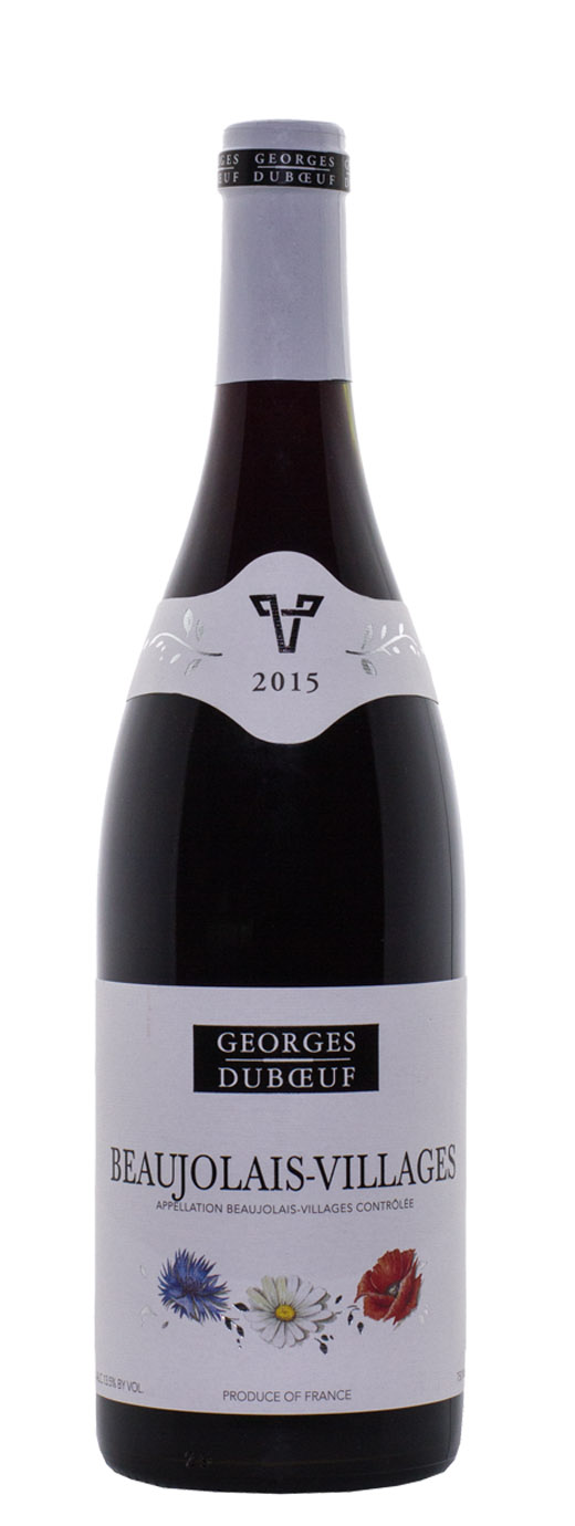 2015 Georges Duboeuf Beaujolais Villages