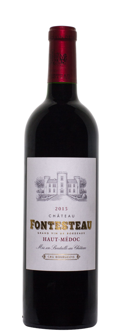2015 Chateau Fontesteau