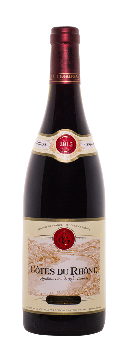 2013 Guigal Rouge