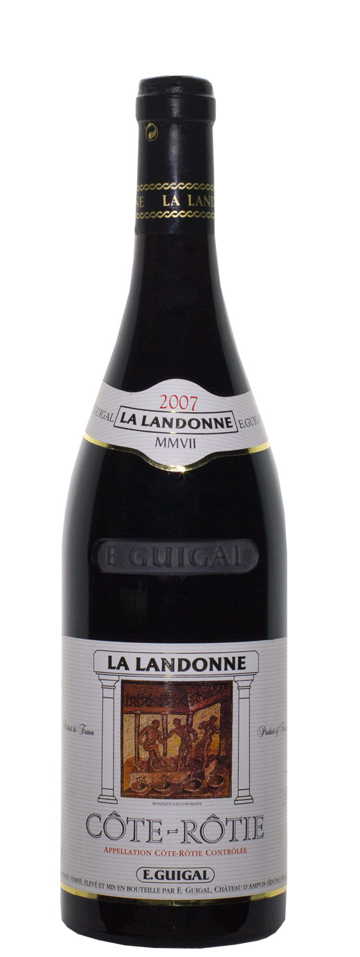 2007 Guigal la Landonne