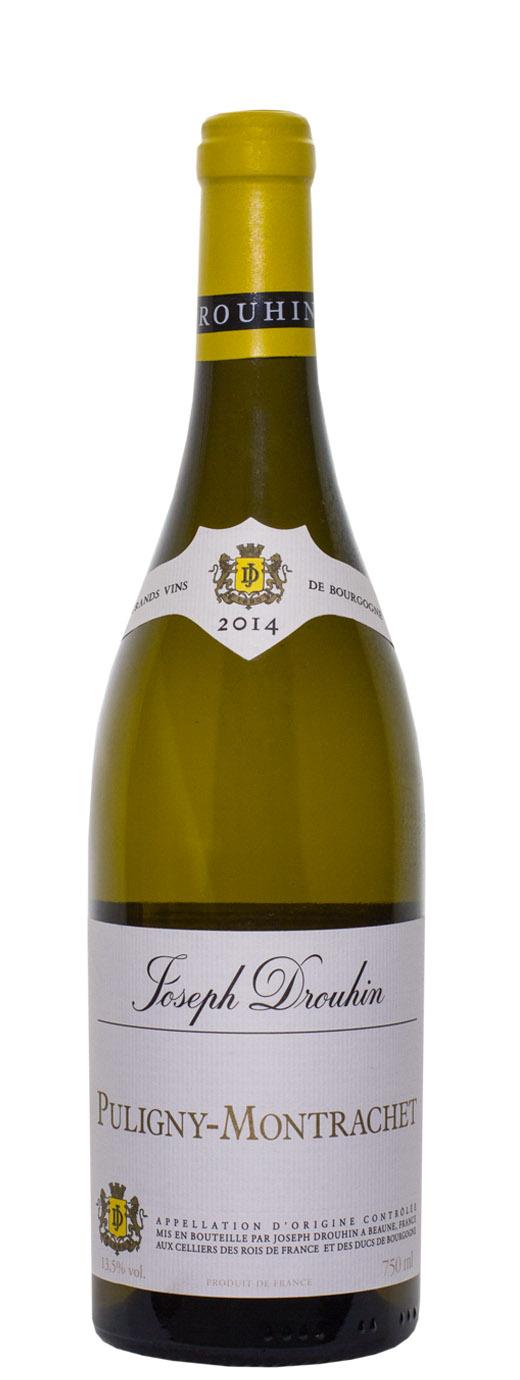 2014 Joseph Drouhin Puligny-Montrachet