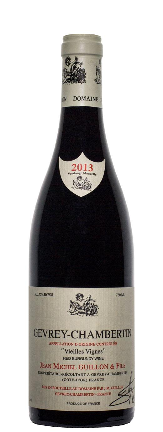 2013 Domaine Guillon Vieilles Vignes