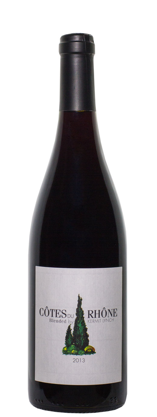 2013 Kermit Lynch Rouge Cypress Cuvee