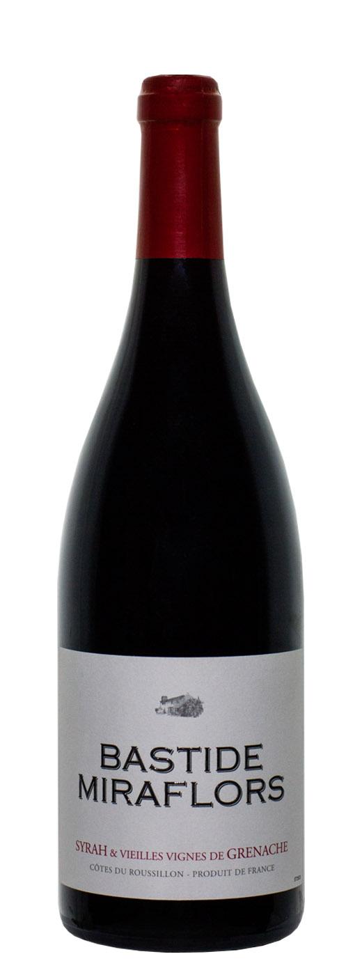 2014 Domaine Lafage Bastide Miraflors Vieilles Vignes