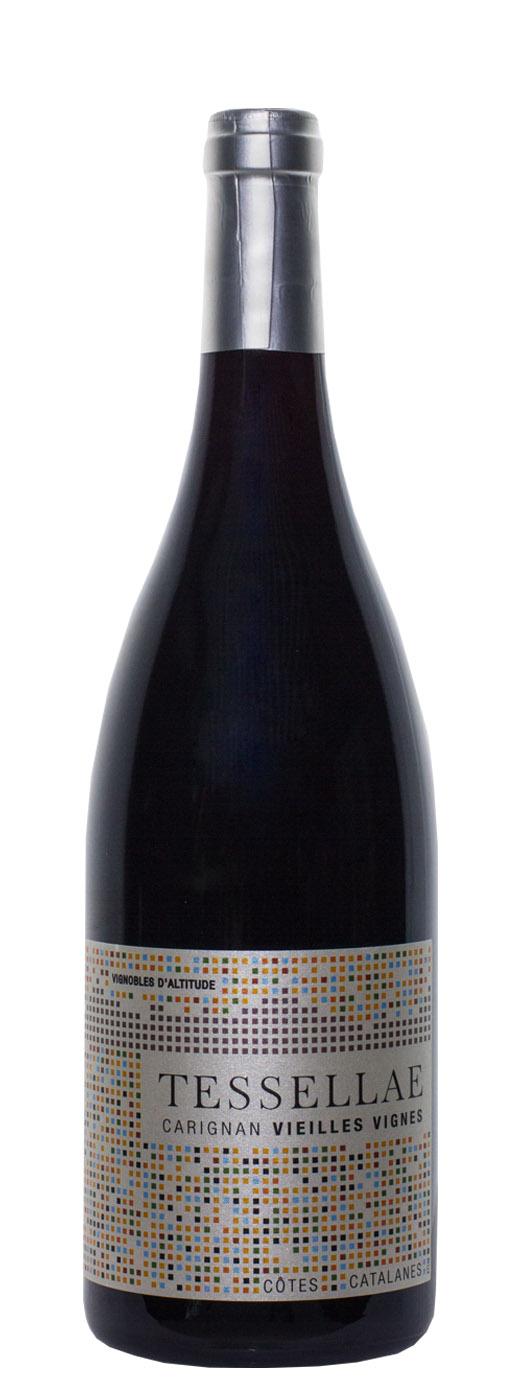 2014 Domaine Lafage Tessellae Vieilles Vignes